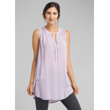 Women's Natassa Crinkled Tunic by Prana