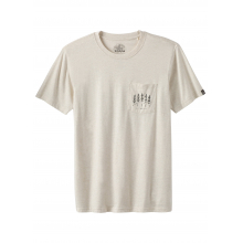 Men's Hollis Pocket T-Shirt by Prana in Little Rock Ar
