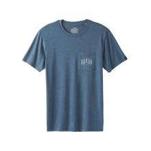 Men's Hollis Pocket T-Shirt by Prana