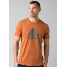 Men's Prana Icon T-Shirt by Prana