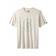 Men's Yates SS T-Shirt by Prana