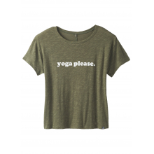 Women's Chez Tee by Prana in Roseville Ca