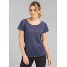 Women's Iselle Short Sleeve Tee by Prana
