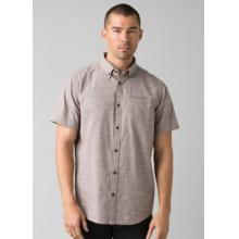 Men's Agua Shirt - Slim by Prana