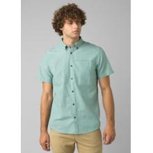 Men's Agua Shirt - Slim