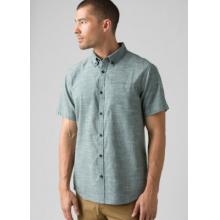 Men's Agua Shirt - Slim by Prana in Frisco CO