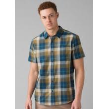 Men's Benton Shirt by Prana in Sechelt Bc