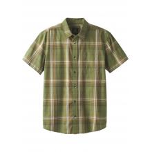 Men's Benton Shirt by Prana in Iowa City IA