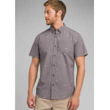 Men's Broderick Shirt - Slim by Prana in Quesnel BC