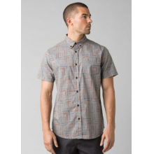 Men's Broderick Shirt - Slim by Prana in Chelan WA