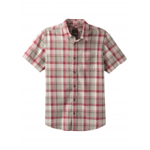 Men's Bryner Shirt by Prana in Victoria Bc