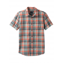 Men's Bryner Shirt by Prana in Lakewood Co