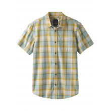 Men's Bryner Shirt by Prana in Sioux Falls SD