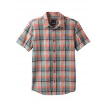 Men's Bryner Shirt - Slim by Prana in Colorado Springs Co