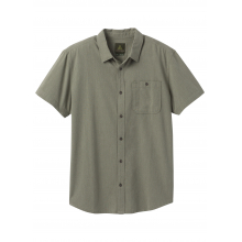 Men's Jaffra Short Sleeve Shirt
