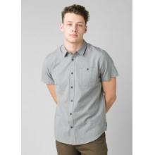 Mens Jaffra Short Sleeve Shirt