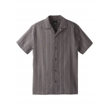 Men's Keilyr Camp Shirt by Prana in Santa Monica Ca