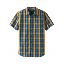 Men's Mick Shirt by Prana in Iowa City IA