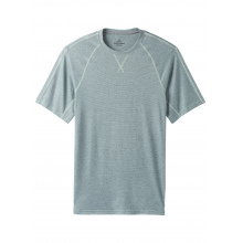 Men's Transverse Short Sleeve Crew by Prana in Tuscaloosa Al