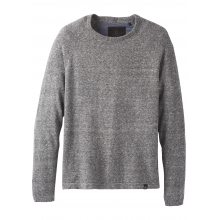 Men's Kaola Crew Sweater by Prana in Chelan WA