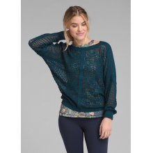 Women's Sharla Sweater by Prana in Winsted Ct