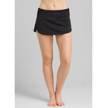 Women's Lattie Swim Skirt by Prana in Johnstown Co