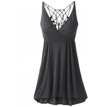 Women's Delori Dress by Prana in South Lake Tahoe Ca