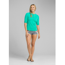 Women's Perry SS Sun Top by Prana in Grand Junction Co