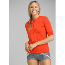 Women's Perry SS Sun Top by Prana in Tustin Ca