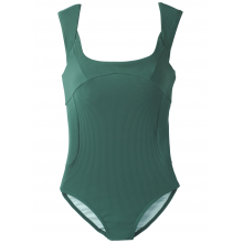 Women's Loren One Piece-Rib