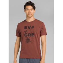Men's Y'Olde SS T-Shirt by Prana
