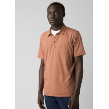 Mens prAna Polo - Tall by Prana