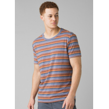 Mens Dustin Short Sleeve Crew