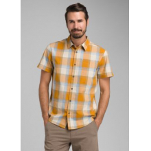 Men's Benton Shirt - Standard Tall by Prana