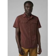 Men's Cayman Shirt - Standard Tall by Prana