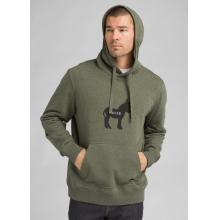 Men's prAna Graphic Pullover by Prana