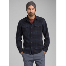 Men's Plano Flannel - Slim