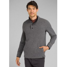 Men's Leonidas Long Sleeve Henley