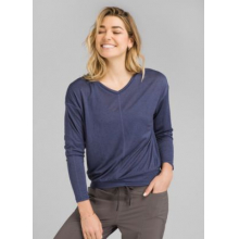 Women's Nelli Top by Prana in Auburn Al