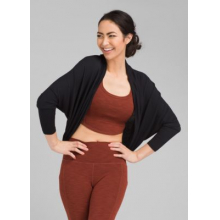 Womens Foundation Shrug_ by Prana in Sioux Falls SD