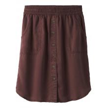 Women's Shelly Skirt by Prana in Fayetteville Ar