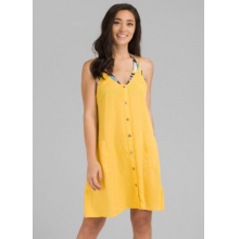 Women's Cloudia Dress by Prana in San Luis Obispo Ca