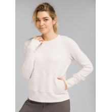 Women's Sunrise Sweatshirt by Prana in Chelan WA
