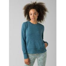 Womens Sunrise Sweatshirt