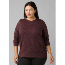 Women's Sunrise Sweatshirt Plus