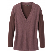 Women's Cedros Sweater Tunic by Prana in Medicine Hat Ab