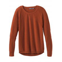 Women's Avita Sweater by Prana in Quesnel Bc