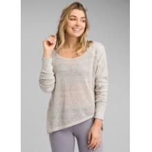 Women's Rosabella Sweater by Prana in San Francisco Ca