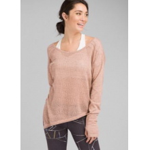 Women's Rosabella Sweater by Prana in Oro Valley Az