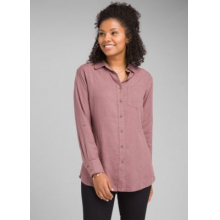 Women's Aster Tunic by Prana in Quesnel Bc